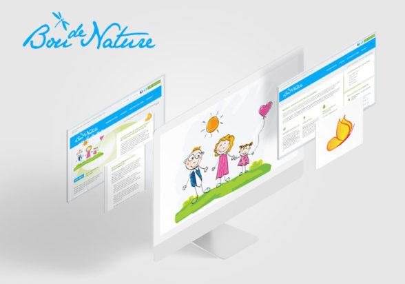 Bou de Nature boutique en ligne