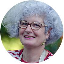 Isabelle Itic Chargée de communication