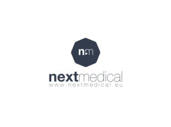 Next Medical site web, logo